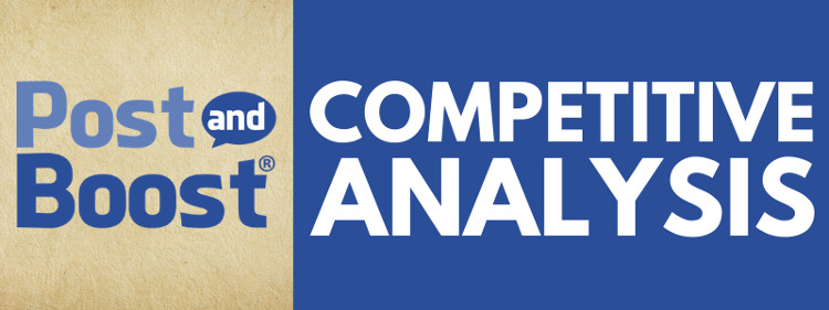 get your free competitive analysis